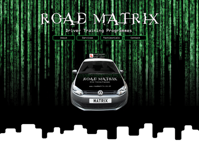 Road Matrix